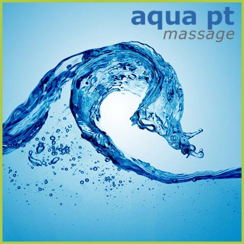 Aqua pt massage