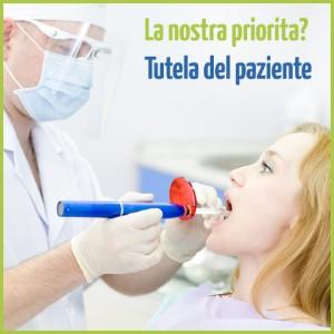 Tutela del paziente